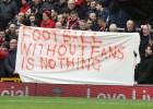 El Liverpool pide disculpas y no subirá las entradas
