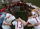 El Bayern Múnich pisa el acelerador con el femenino