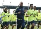 Zidane: fin a la 'pretemporada' con 40 minutos de carrera