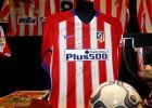 La camiseta del gol 100 de Torres ya posa en el Calderón