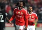 El Madrid pone sus ojos en Renato, la gran joya del Benfica