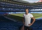 Cada partido de Bale le cuesta al Real Madrid 750.000 euros