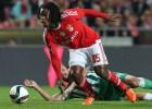 Renato, la sensación de la Liga Portuguesa
