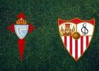 Celta - Sevilla