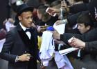 Neymar, China y Premier son la burbuja del fútbol mundial