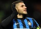 Mourinho quiere a Mauro Icardi en el United, según 'The Sun'