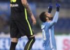 Goleada del Lazio al Verona con gol de Keita Baldé