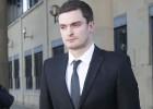 El Sunderland rescinde el contrato de Adam Johnson