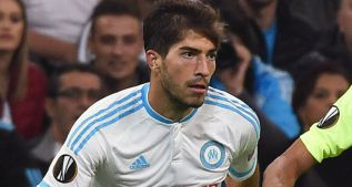 Lucas Silva back in the side as Marseille beat minnows Trelissac