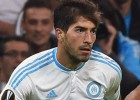 Lucas Silva back in Marseille side for 11 minute cameo