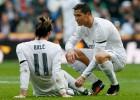 Bale es baja ante el Roma y tiene muy difícil llegar al derbi