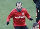 Godín regresa para recuperar la solidez del Atlético