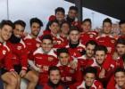 El Juvenil A destrona al Atleti como el mejor de Madrid