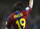 Otegi usa a Messi para indicar lo que queda en la cárcel