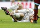 Bale y los 10 eternos lesionados del Real Madrid