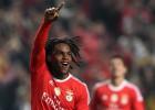 El Benfica blinda a Renato con una cláusula anti Madrid: 80M€