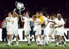La única Liga que ganó Zidane de blanco fue ante el Athletic