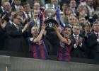El Barcelona insistirá para jugar la final en el Bernabéu