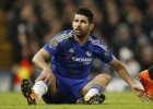 Diego Costa se rompió la nariz, pero jugará ante el Newcastle