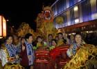 Wei Mei es el puente que une las dos patrias del club perico