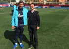 Villas-Boas putting himself in the frame for the Valencia job
