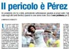 'Guerin Sportivo' carga contra Florentino: