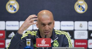 """""""We're not going to risk Bale, I don't want him at 80%""""- Zidane"""