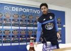 """Víctor: """"El Betis de Merino es más sólido y compacto"""""""