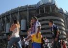La cuenta pendiente de Zizou: volver a llenar el Bernabéu