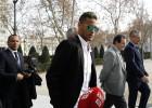 La justicia de Brasil mantiene el embargo de bienes de Neymar