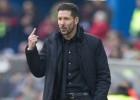 Simeone: por números, el mejor técnico de la historia del Atleti