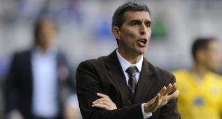"""Muñiz: """"La Ponfe empató en Valladolid, tan mal no estará"""""""