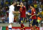El Italia-España se jugará en el estadio Friuli de Udine
