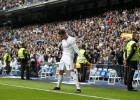 Cristiano marca el 1-0