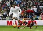 4-1, segundo gol de Cristiano