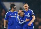 El Chelsea golea al Newcastle al ritmo de Pedro y Diego Costa