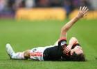 El United pierde para 'varias semanas' a Darmian por lesión