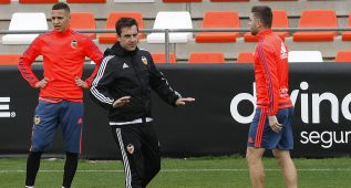 Crunch time for Gary Neville and Constantin Galca