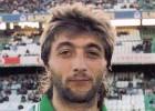 Fallece el búlgaro Trifon Ivanov, exjugador del Betis