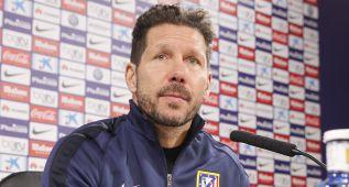 """Simeone: """"Torres' display against Eibar speaks for itself"""""""
