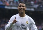 Cristiano, toro en casa: hizo sus últimos 16 goles en Chamartín