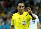 Velasco Carballo dirigirá el PSG-Chelsea de octavos