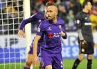 La Fiorentina remonta con los goles de Borja y Babacar