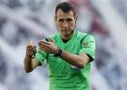 Clos Gómez será el árbitro del derbi Real Madrid-Atlético