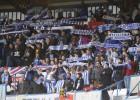 El Leganés defiende hoy en Butarque su plaza de ascenso
