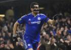 El Chelsea viaja sin Terry, pero con un gran Diego Costa
