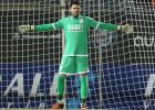 Valdés podría fichar por el Sporting la próxima temporada