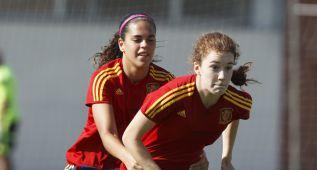 Las Sub-19 jugarán un amistoso el día 24 ante Rusia en Alicante