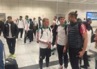 La policía rusa escoltará al Lokomotiv ante el Fenerbahçe