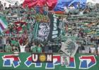 Valencia espera a 3.500 ultras del Rapid de Viena
